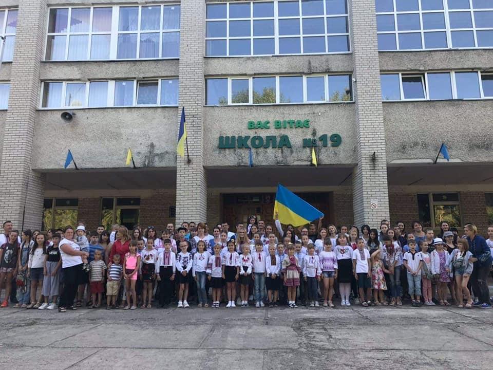 У Луцьку капітально ремонтуватимуть приміщення школи за майже два мільйони