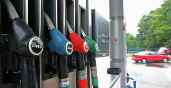 На Волині продали нафтопродуктів на 2,5 мільярда