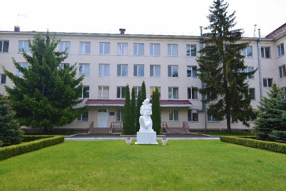 Врятуй пологовий: персонал медичного закладу у Луцьку повстав проти ідеї створити на його базі інфекційний шпиталь