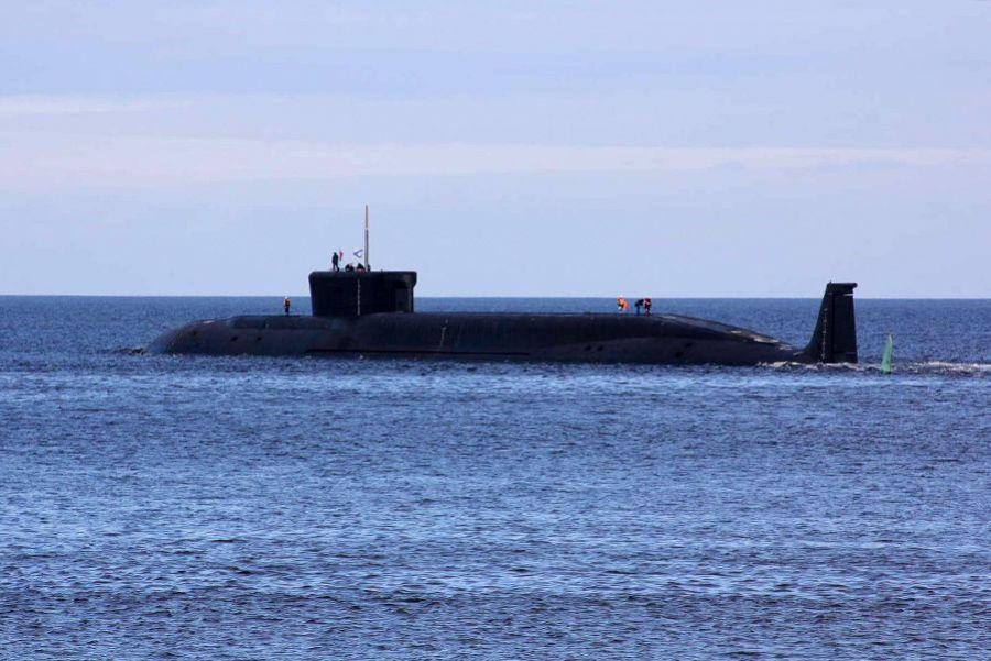 Норвегія відновить роботу бази підводних човнів заради субмарин США