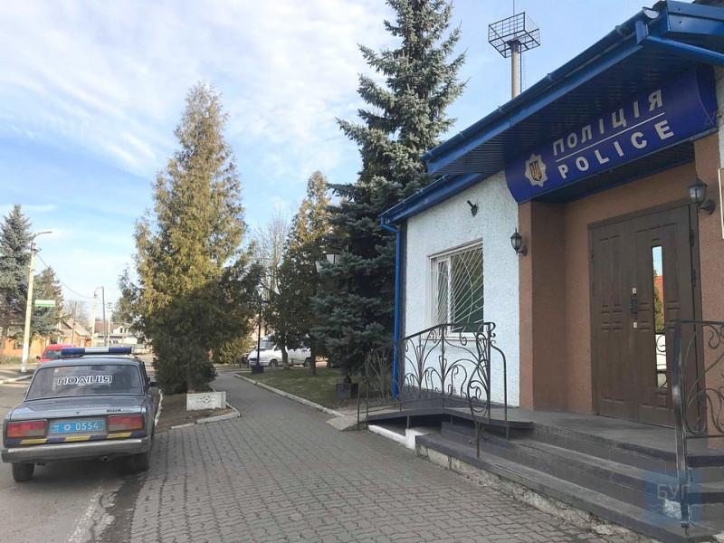 У Нововолинську ремонтуватимуть приміщення відділення поліції за понад два мільйони