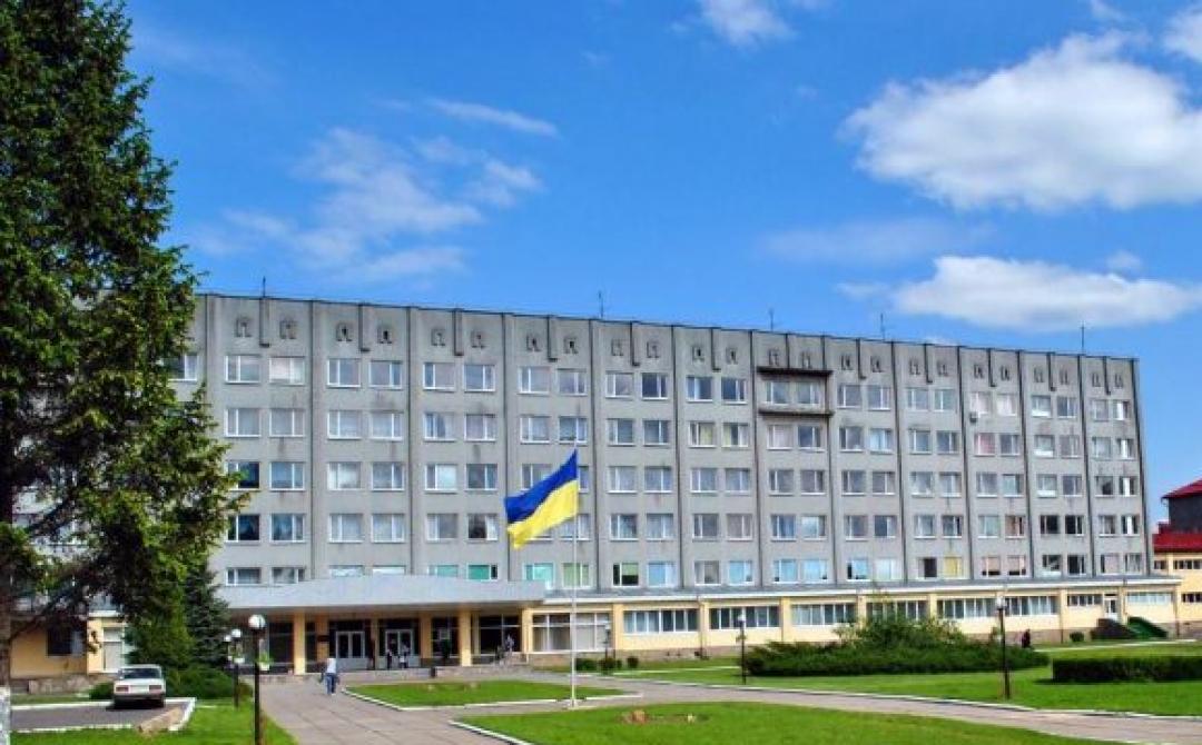 У Луцьку ремонтуватимуть неонатальний центр за понад 27 мільйонів