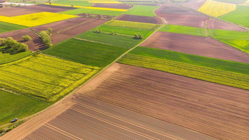 На інвентаризацію земель на Волині витратять понад три мільйони