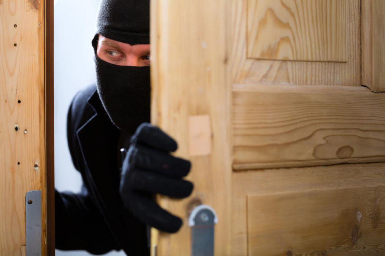 За вихідні на Волині розкрили десять крадіжок