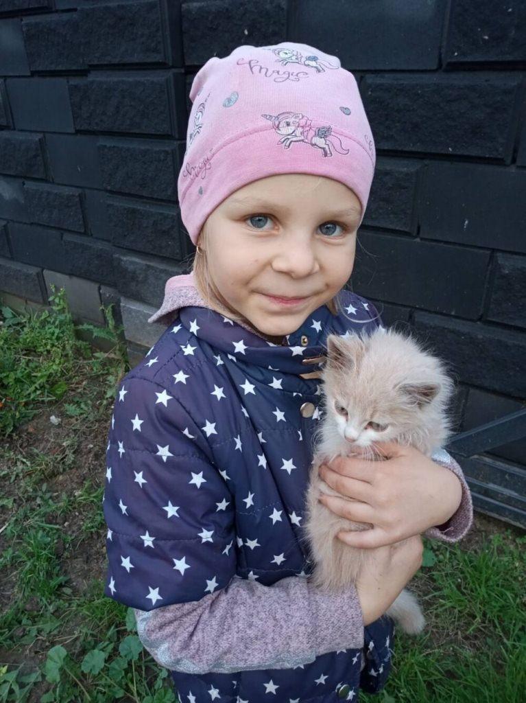 День захисту тварин у громаді поблизу Луцька відзначили фотофлешмобом