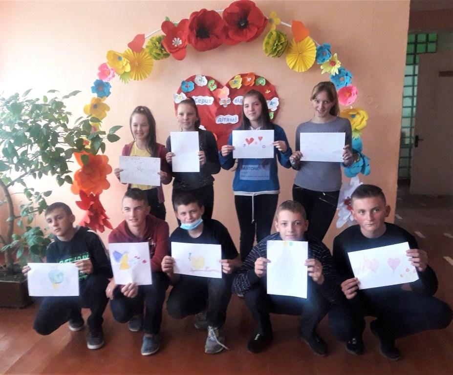 На Волині започаткували міжнародну програму освіти миру