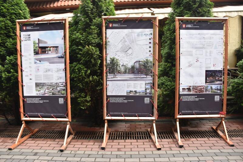 Переможцям конкурсу на кращу концепцію розвитку території, прилеглої до Луцького замку, виплатять премії