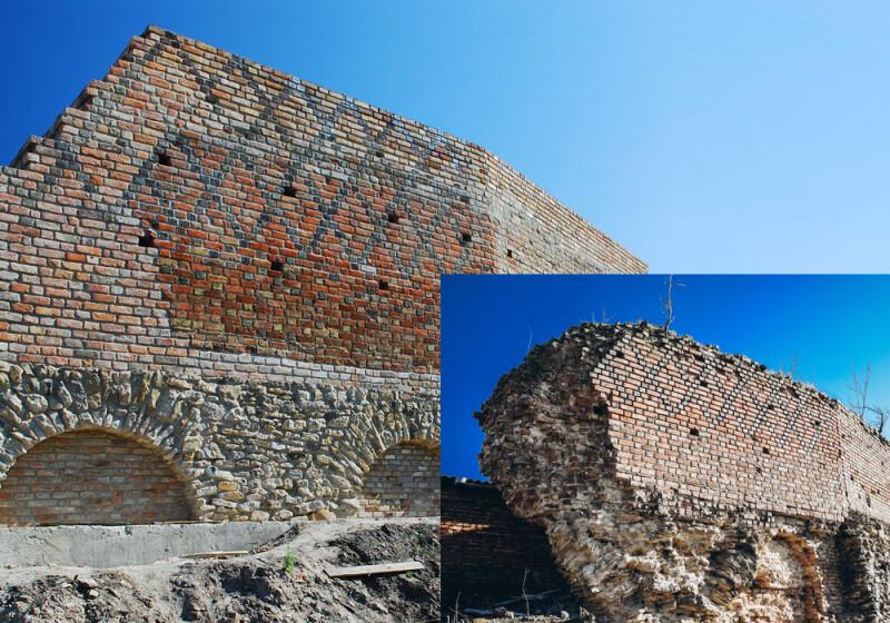 Луцьк отримав понад 16,5 мільйона гривень від ЄС на збереження пам'яток у Старому місті