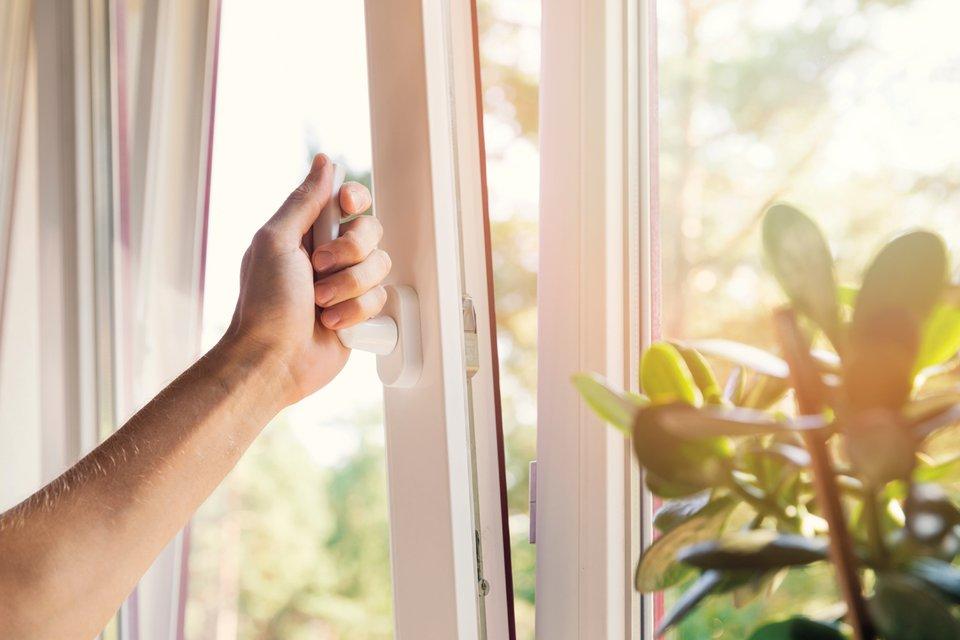 Чому варто обрати «Вікна Стандарт»*