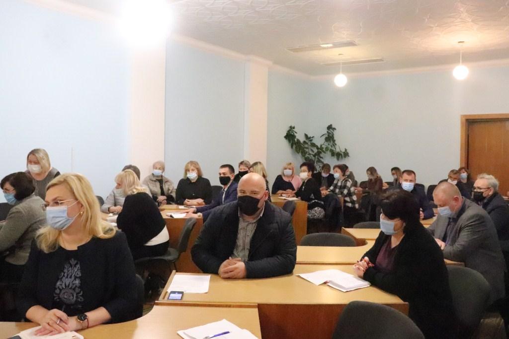 Коли у Володимирі-Волинському розпочнуть опалювальний сезон