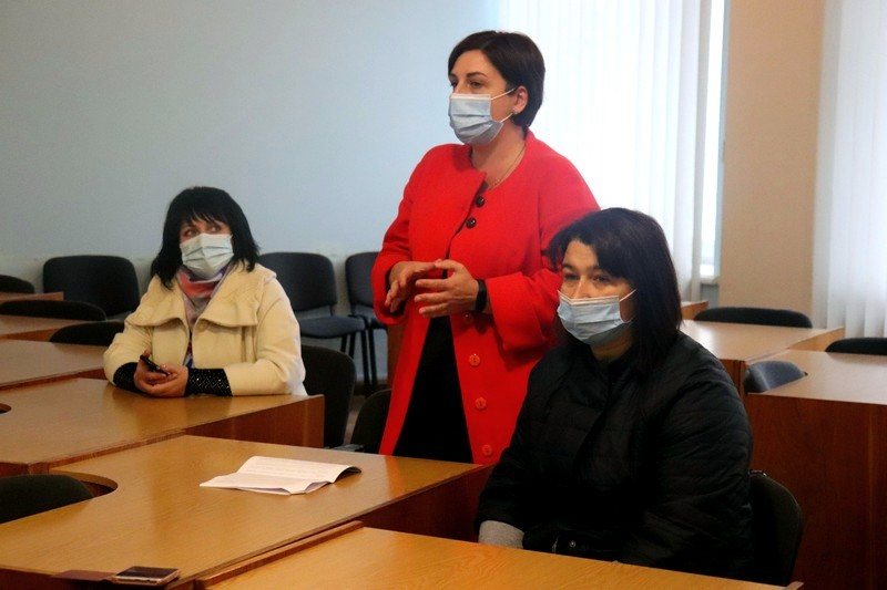 «Червона зона»: у Володимирі-Волинському просять не застосовувати жорстких обмежень