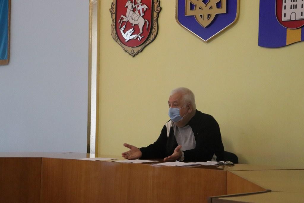 «Червона» зона епідемічної небезпеки: у Володимирі-Волинському дозволили працювати підприємцям