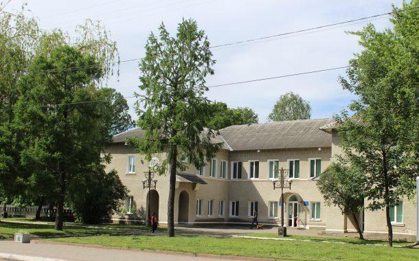 Медичний заклад у місті на Волині прийматиме лише пацієнтів з COVID-19