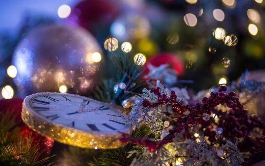 Варшава та інші міста Польщі скасовують святкування Нового року через пандемію
