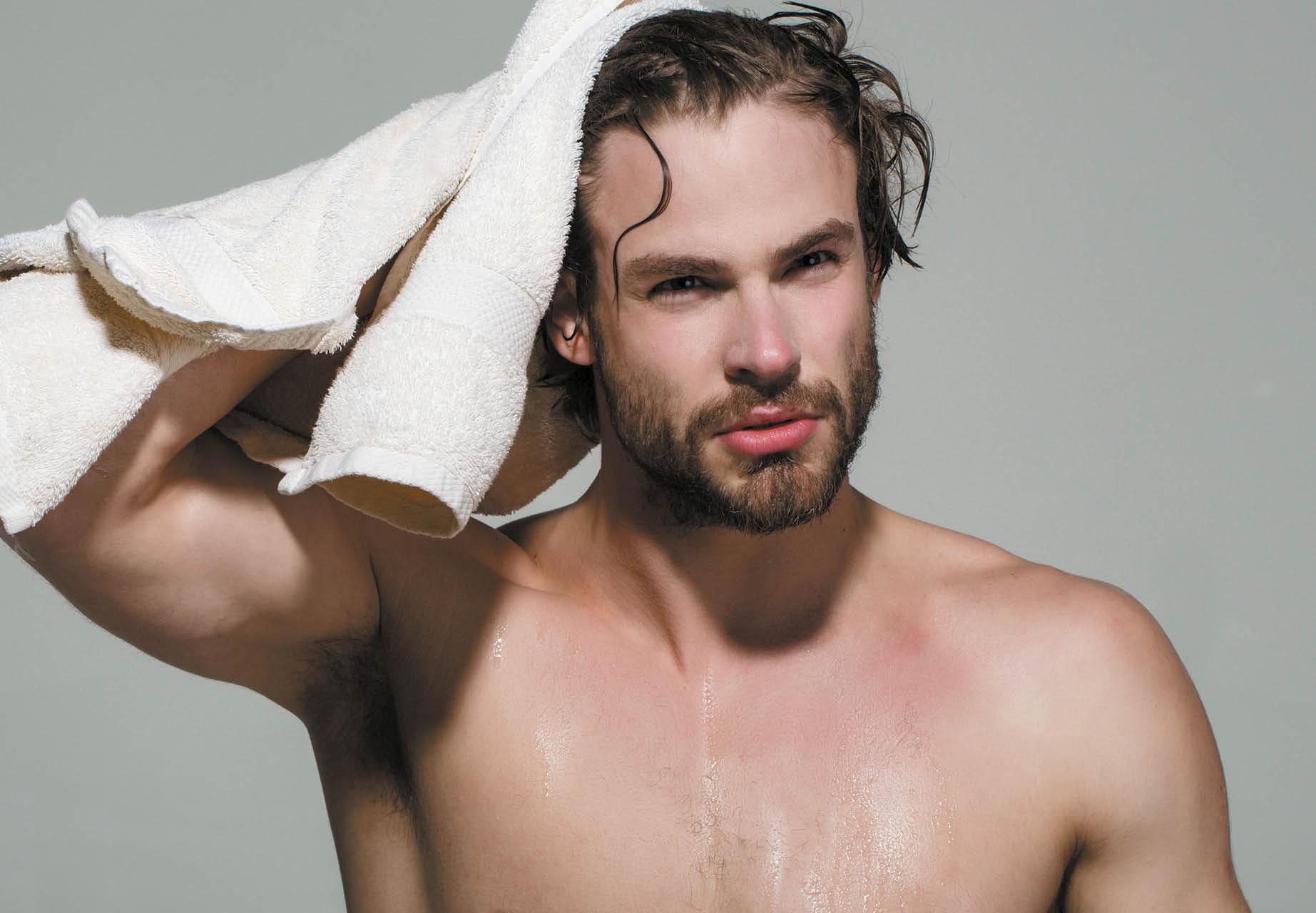 Як правильно обрати чоловічий шампунь*