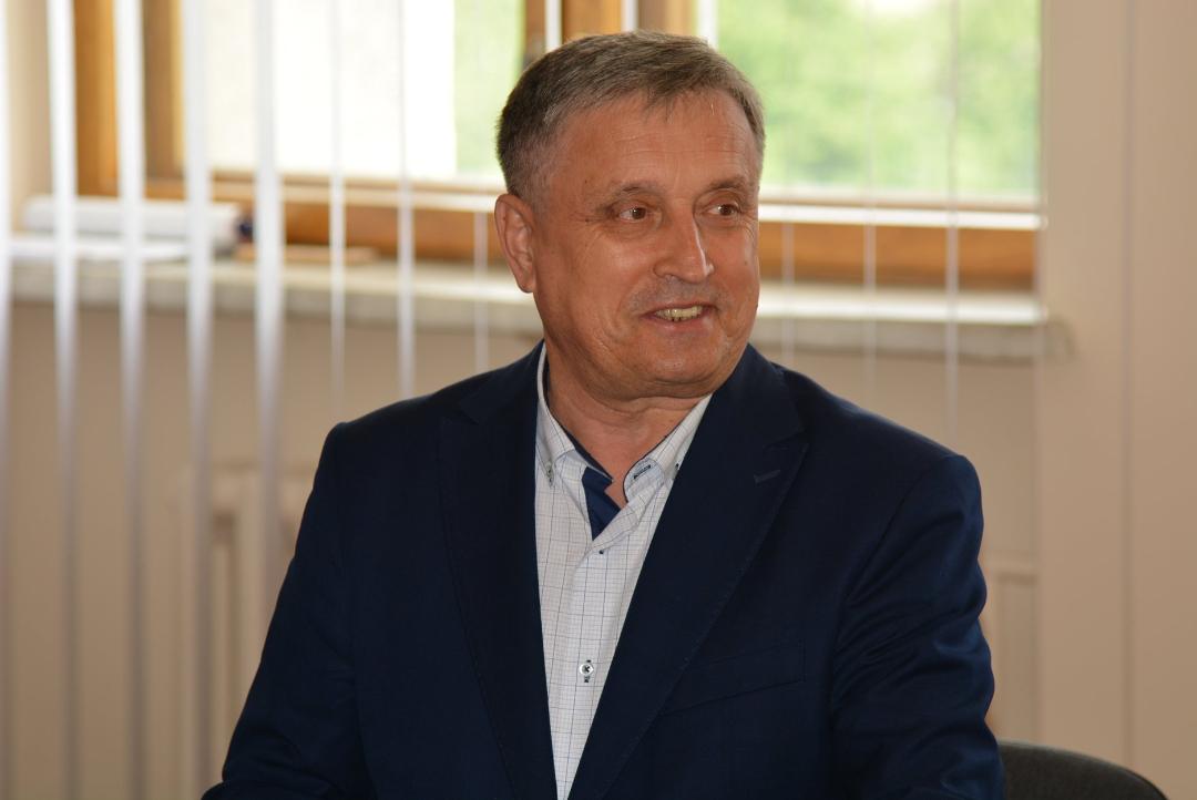 Звання «Заслужений юрист України» присвоїли волинянину