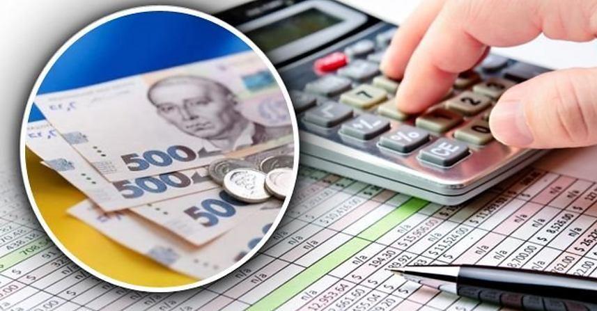 Волиняни за дев'ять місяців сплатили понад 6,5 мільярда податків