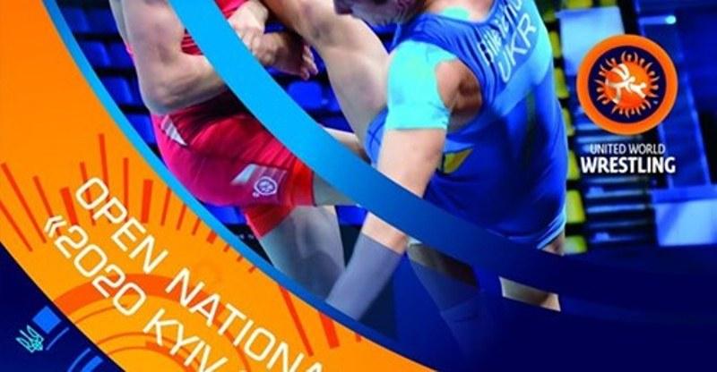 Волинські спортсменки здобули медалі кубку України з вільної боротьби