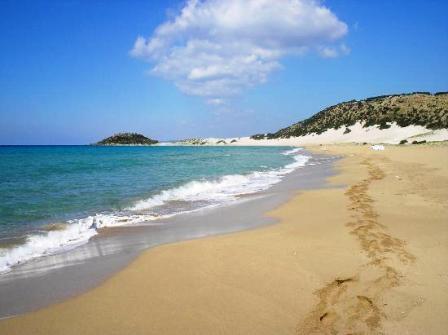 В ЄС засудили плани Північного Кіпру відкрити покинутий курорт на нічийній землі