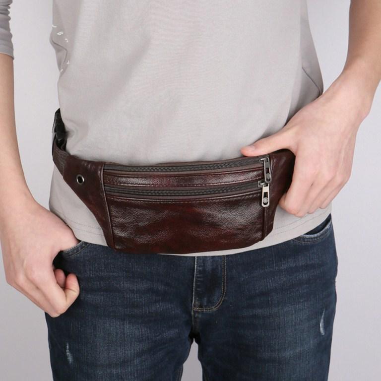 Як правильно обрати чоловічу сумку*