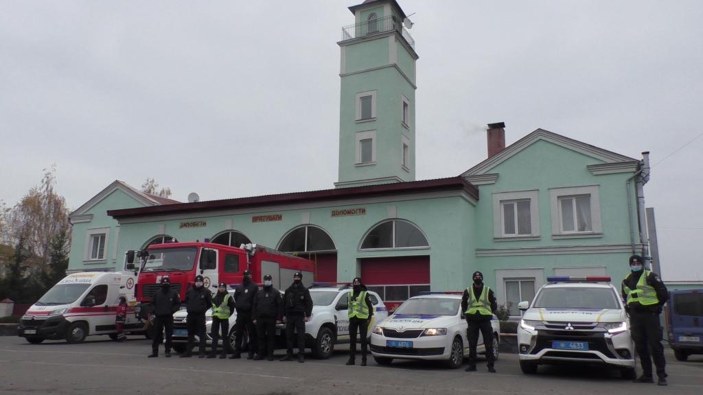 У Луцьку організували спецоперацію «Маячок»