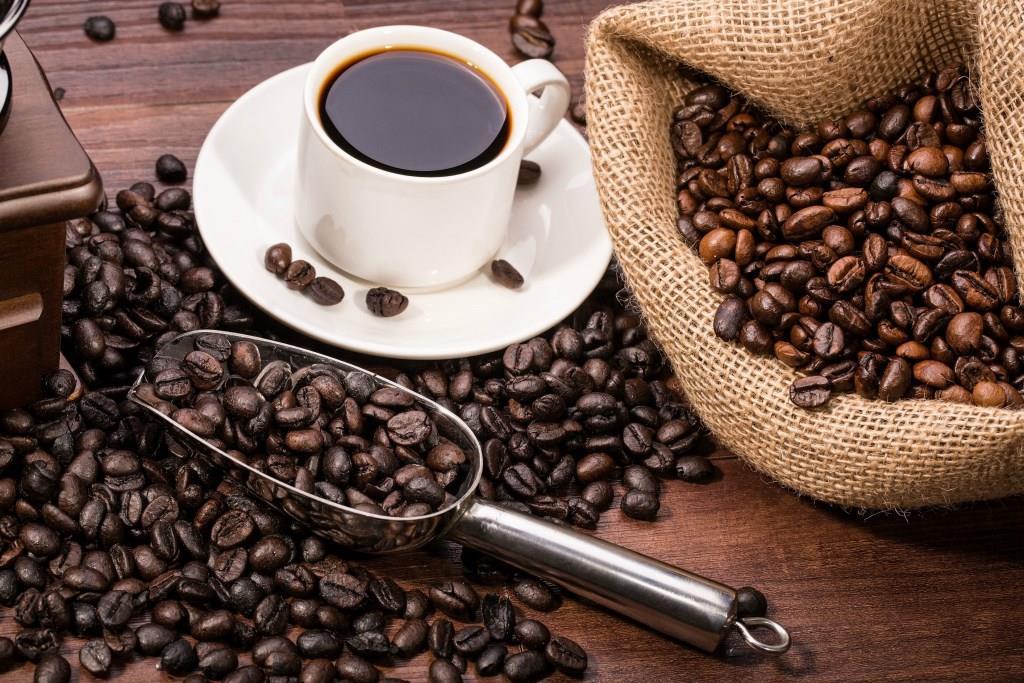 Що таке кавові хвилі*