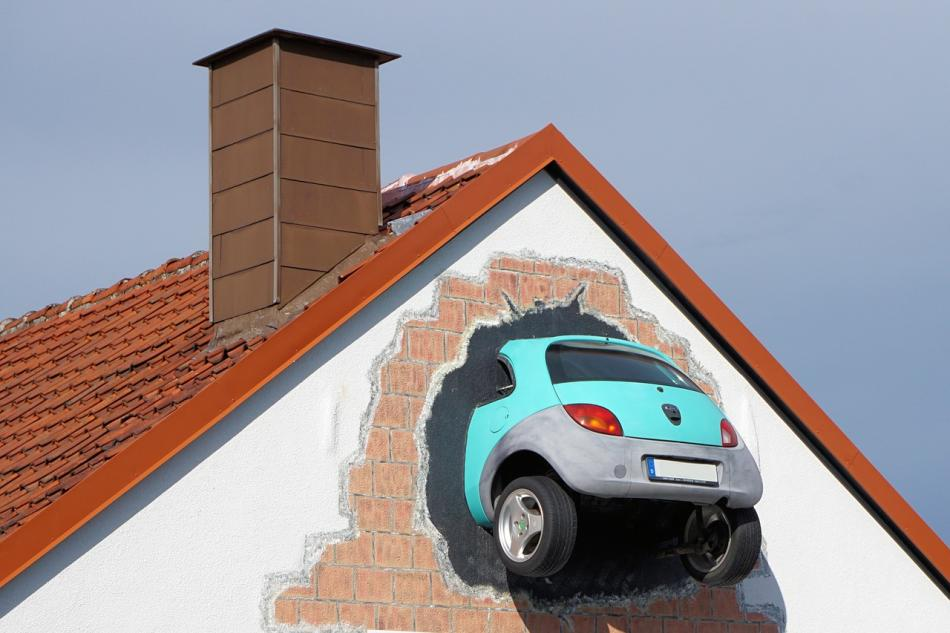 Які помилки можуть виникнути під час страхування автомобіля*