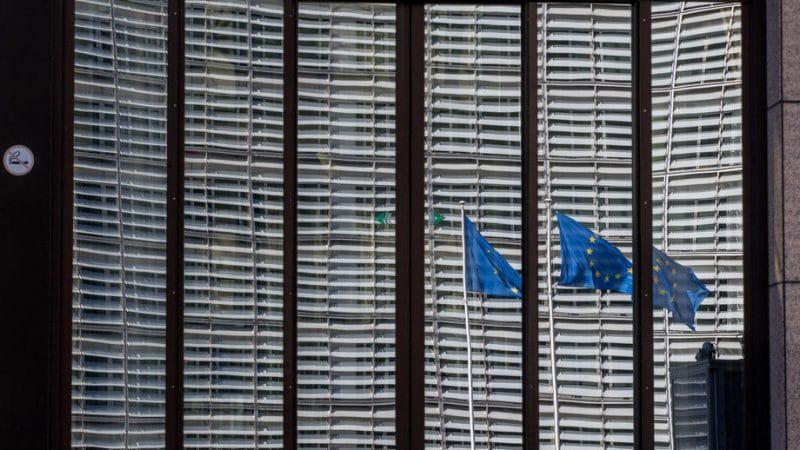 ЄС виділяє 9,6 мільйона євро на цифрову трансформацію України