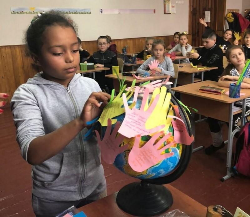 У Ковелі організували інтерактивний захід з нагоди Всесвітнього дня дитини
