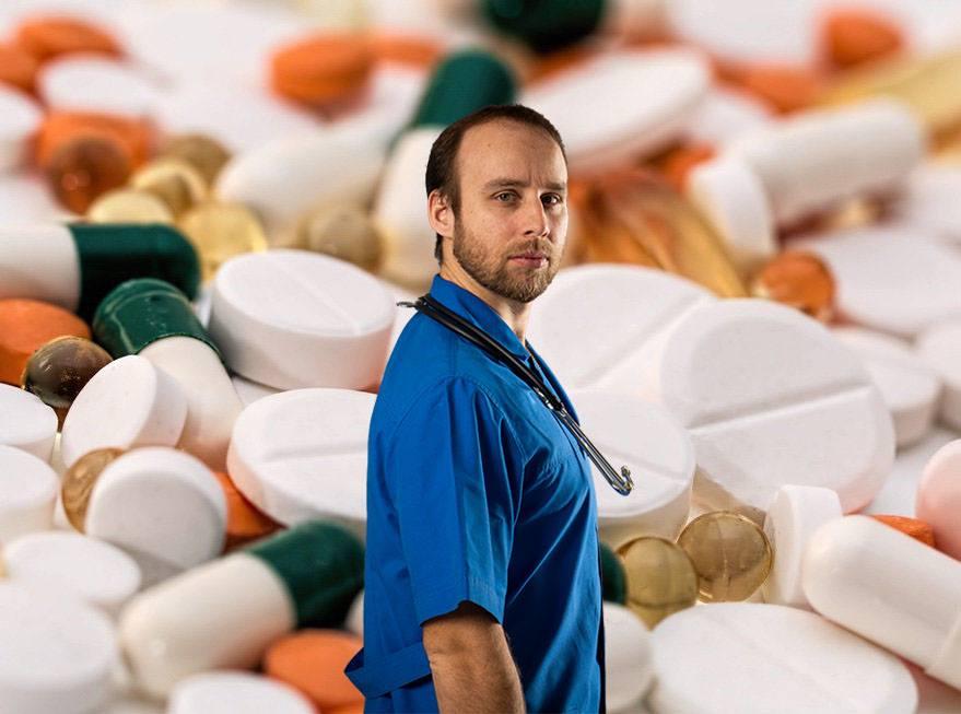 Чому антибіотики небезпечні при COVID-19: пояснює лікар-інфекціоніст