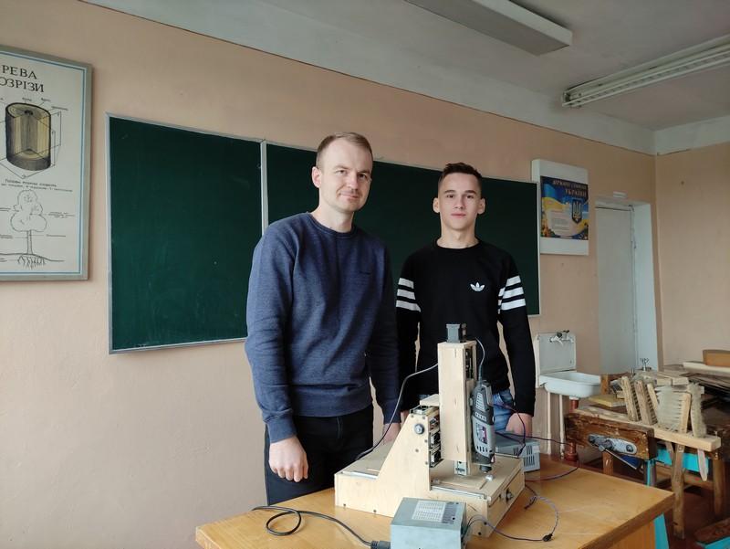 Волинянин здобув перемогу у виставці-конкурсі «Майбутнє України»