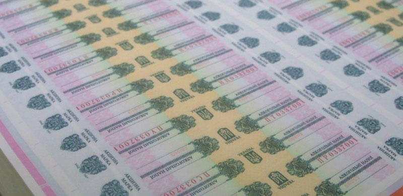 Громади Волині отримали 106,2 мільйона гривень завдяки легальній реалізації підакцизних товарів