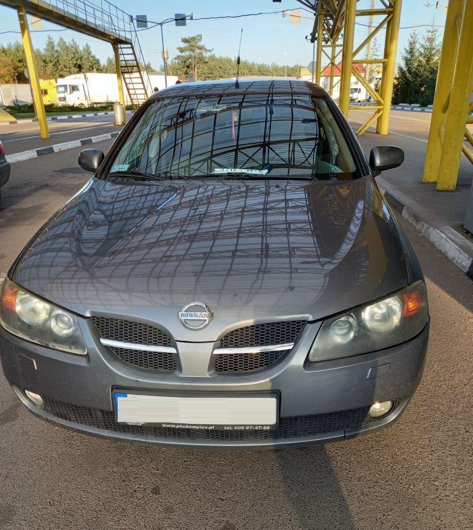 Авто, яке перебувало у міжнародному розшуку, затримали на «Ягодині»
