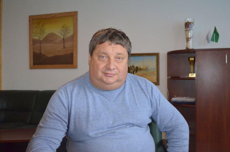 Відійшов у вічність керівник Гнідавського цукрового заводу