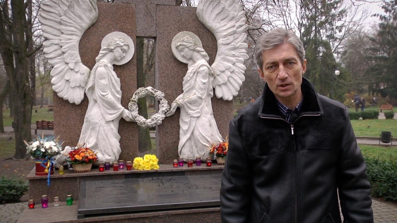 Ковельчан закликають долучитися до всеукраїнської акції «Запали свічку»