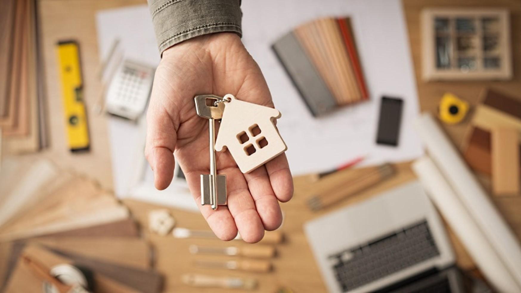 З чого розпочати продаж квартири