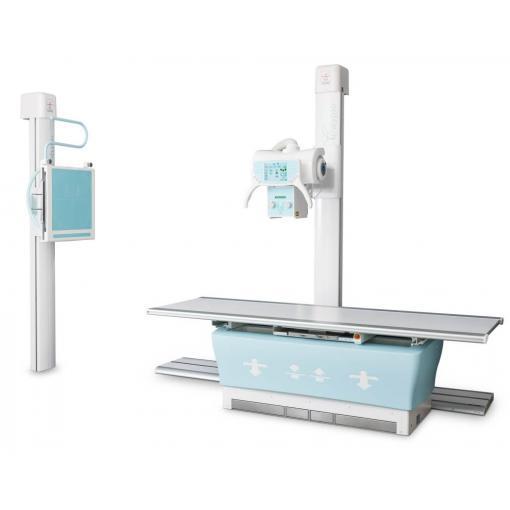 Волинський обласний фтизіопульмонологічний медичний центр закупить рентгенівську систему за шість мільйонів