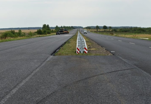 На проект ремонту міжнародного автошляху на Волині витратять 1,5 мільйона