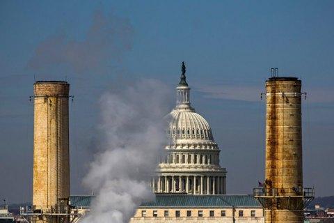 США офіційно вийшли з Паризької кліматичної угоди