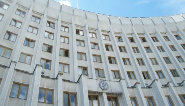 Оприлюднили остаточний список новообраних депутатів Волиньради