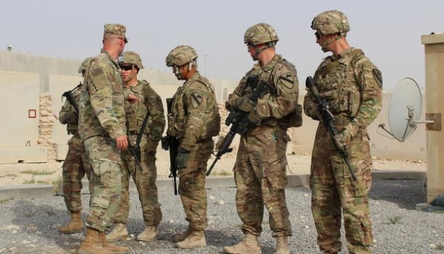 Пентагон оголосив про значне скорочення контингенту в Афганістані й Іраку