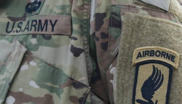 У Польщі розгорнули передове командування п'ятого корпусу армії США