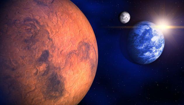 Україна долучилася до програми NASA «Артеміда» з дослідження Місяця і Марсу