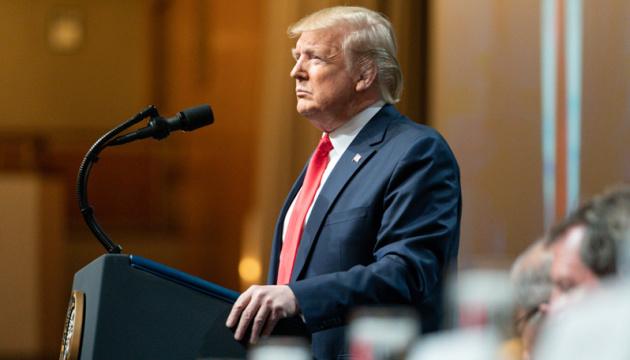 Трамп планує йти в президенти на наступних виборах