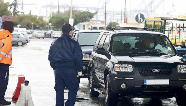 Греція на три тижні вводить загальнонаціональний карантин