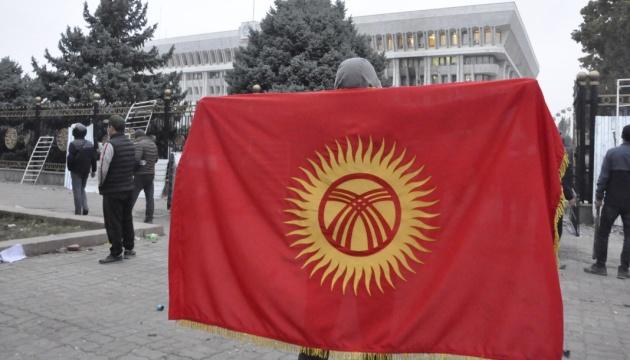 У Киргизстані хочуть позбавити російську мову статусу офіційної