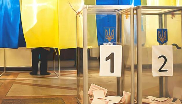 На двох дільницях у Луцьку не вели протоколів ранкового засідання