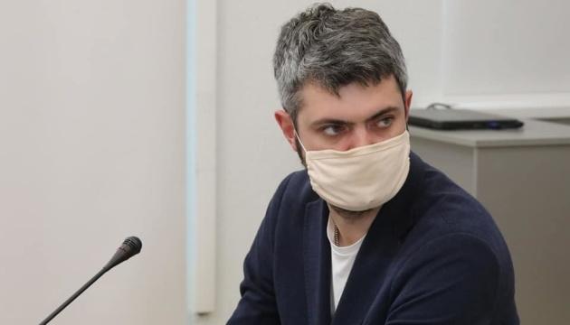Великий Державний Герб: Дробович анонсує сюрприз від оргкомітету конкурсу