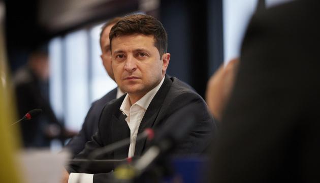 Соцпідтримка на карантині: Зеленський пропонує зміни до Податкового кодексу