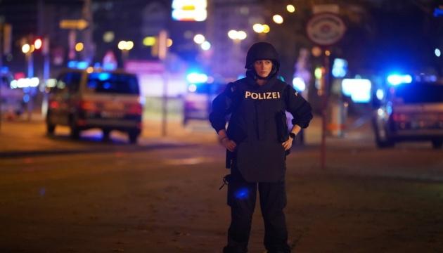У Відні зросла кількість жертв теракту